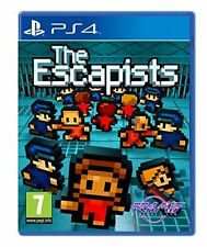 Ps4 PlayStation 4 The Escapists Game