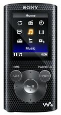Sony NWZE385 16 GB Walkman MP3 Video Player (Black) NEW