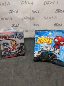 Funko Captain America Civil War Bobble-Head Mystery Minis BLIND BOX