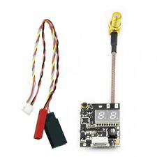 AKK K31P 5.8GHz 40Ch 600MW SMA Female for Cam Mini FPV Transmitter with Pigtail