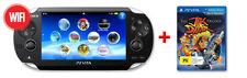 Sony PS Vita 2000 with WiFi Bundle Jak & Daxter Trilogy *NEW!* + Warranty