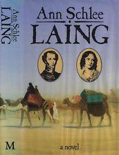 Ann Yivo-Laing - 1st/1st