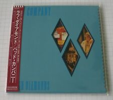 BAD COMPANY - Rough Diamonds JAPAN MINI LP CD NEU! WPCR-12547