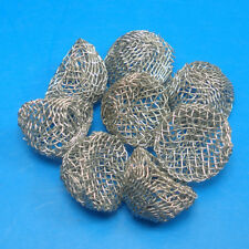 NEW Smoking Pipe Screen Filter Net Ball Φ15mm 8PCS