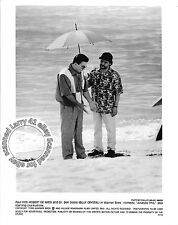 Lot of 3, Robert De Niro, Billy Crystal MINT stills ANALYZE THIS (1999) L Kudrow