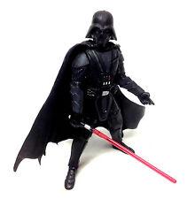 "Universo de Star Wars ampliado infinitos Darth Vader 4"" figura con Rem casco Raro"