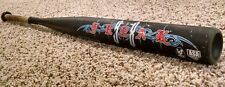 34/28 Miken Freak 98 Composite Slow Pitch Softball Bat