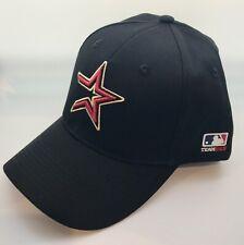 New Vintage Houston Astros MLB Baseball Cap, Black with Star Logo