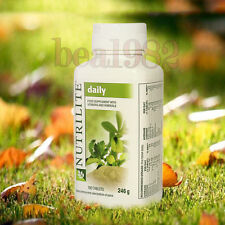 NUTRILITE Daily 180 Tablets (From Amway UK - Genuine Product)- Fast Delivery