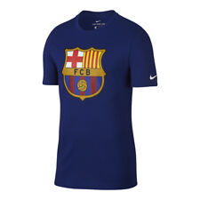 Nike Cotton Patternless Short Sleeve T-Shirts for Men