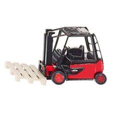 Forklift Truck Model Farm Vehicle - Siku 1311 Toy Miniature Linde Diecast