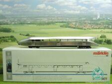 Modellbahnloks der Spur H0 Schienenzeppelin
