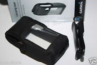 010-11734-00 Garmin eTrex 20x,22x,30x,32x GPS Carrying Handheld Case & Belt Clip