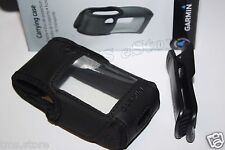 010-11734-00 Garmin eTrex 10 GPS Carrying Handheld Case with removable Belt Clip