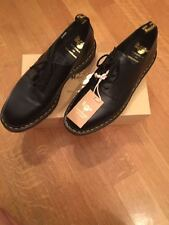 Dr Martens x Engineered Garments - Black Shoes  UK 9,5 US 10,5 - Brand New