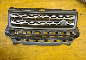 2010 -2013  LAND ROVER FREELANDER 2 FRONT GRILL IN GREY