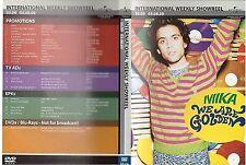 WEEKLY SHOWREEL 30.09 - DVD PROMO - MIKA eminem MARIAH CAREY michael jackson 5