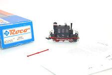 """Roco Spur H0 43255 Dampflok BR 98 307 """"Glaskasten"""" der DB in OVP (LL7372)"""