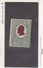 Great Britain 1813-1913 Centenary Year Sir Isaac Pitman Poster Stamp Mh