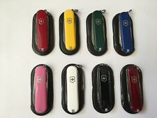 SWISS ARMY KNIFE VICTORINOX Classic SD with case 58 mm