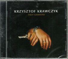 Krzysztof Krawczyk – Tacy Samotni [ 2006 ] (Sealed/Folia)