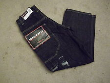 Men's Beverly Hills Polo Club Loose Fit Denim Jeans 29 x 30 NWT