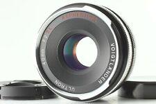 [MINT] Voigtlander Ultron SL Aspherical 40mm f/2 Lens for M42 Mount Japan #084