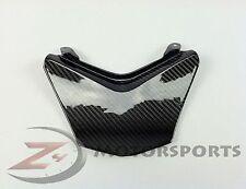 2008-2010 Ninja ZX10R ZX-10R Rear Upper Tail Cover Fairing 100% Carbon Fiber