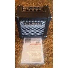 Studio Recording Equipment Micro Cube Battery Powered Guitar Amplifier M-CUBE-GX