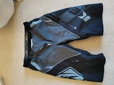 Kenny Downhill Dh Cycle bike Shorts Size 32/ US34