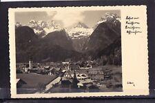 """AK """" Lofer - Pinzgau 1938 """" Salzburg."""