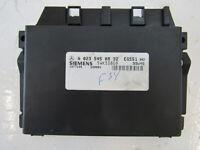 Mercedes W463 G500 G55 antenna amplifier 4638200689