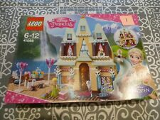 LEGO *NEW* 41068 Disney Princess Frozen Arendelle Castle Celebration 2016  #1