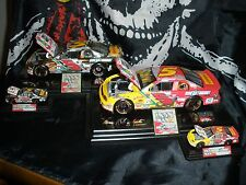 1998 Racing Champions Terry Labonte #5 Iron Man 2 1:24 & 1:64 L.E. 1/2000 Made