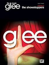 Glee: the Music - Vol. 3 : The Showstoppers (2010, Paperback) Easy Piano