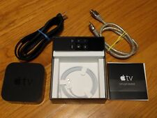 Apple TV (32GB, 4th Generation) HD Media Streamer - A1625 (MGY52LL/A) HDMI Cable