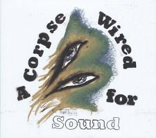 Merchandise a Corpse Wired for sound CD NUOVO
