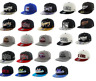 47 Brand Snapback Cap Baseball Hat NHL flat peak All Styles