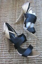 Moschino heels, size AUS 8.5, EUR 40, new with box, RRP $600