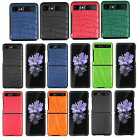 Protective Phone Frame Sleeve Cover Shell Case Cover for Samsung Galaxy Z Flip