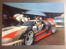 1989 / 1990 Audi 90 Quattro Sedan Print, Picture, Poster RARE!! Awesome L@@K