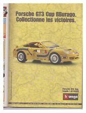 JOURNAL DE MICKEY 2469  BE+ fiches STAR WARS LEGO BURAGO PORSCHE GT3
