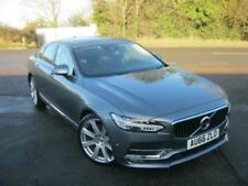 Volvo S90 Less than 10,000 miles Cars