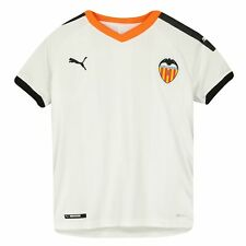 Valencia CF Home Shirt 2019-20 - Kids