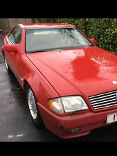 Mercedes SL R129 All Parts For Sale