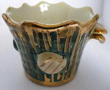 Unboxed 1900-1919 (Art Nouveau) Continental Pottery