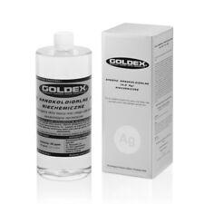 GOLDEX - Nanosrebro płyn 50 ppm 1000 ml