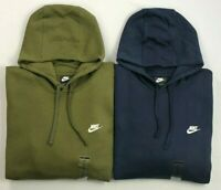 Men's Big & Tall Nike Standard Fit Cotton Pullover Hoodie