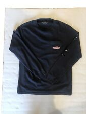 Vintage 90's Style Vineyard Vines Long-sleeved T Shirt 1998 Real Whale Size S -