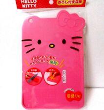 Japanese SANRIO HELLO KITTY Mini Cutting Board PINK From JAPAN KAWAII